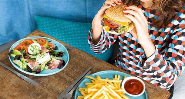 Recettes de burgers : les tendances du moment