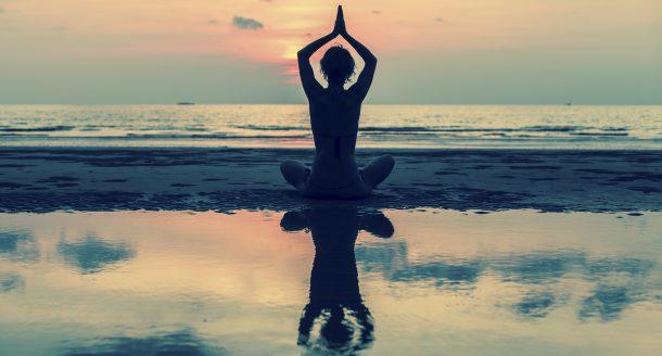 Du yoga au tai chi, le top des disciplines exotiques pour rester en forme
