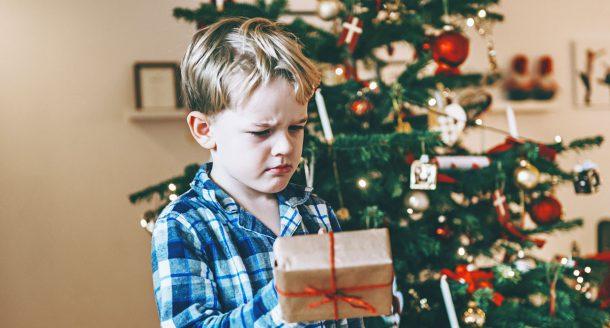 Ces cadeaux de Noël dont on se serait bien passé
