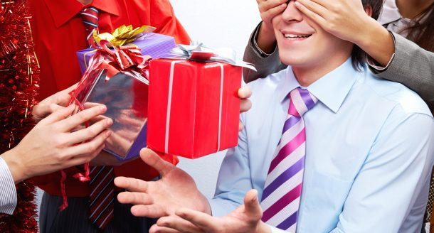 Top 10 des meilleurs cadeaux à offrir à un pot de départ