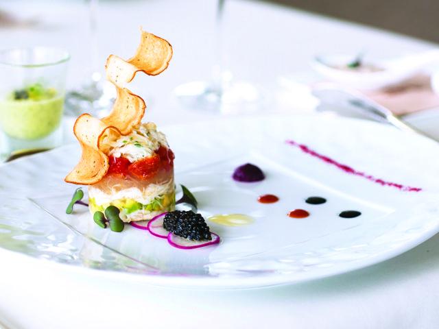 manger au restaurant la bonne franquette Montmartre