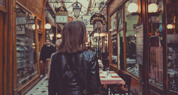 Les 5 villes françaises les plus visitées sont …
