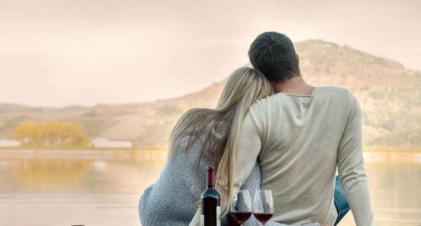 Envie de surprendre votre moitié ? Offrez-lui un inoubliable week-end en amoureux !