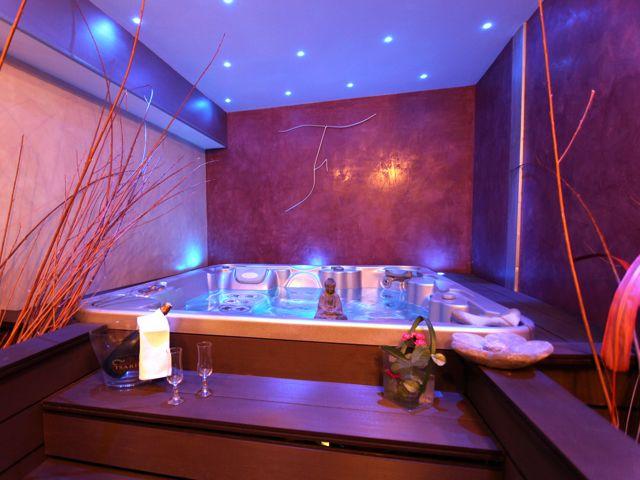 hotel spa family en lozère