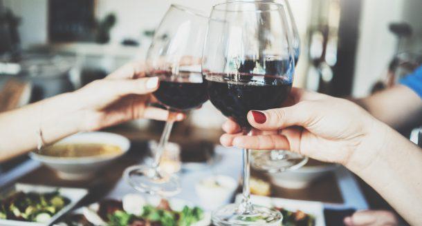 Ce jeudi le Beaujolais Nouveau est de sortie !