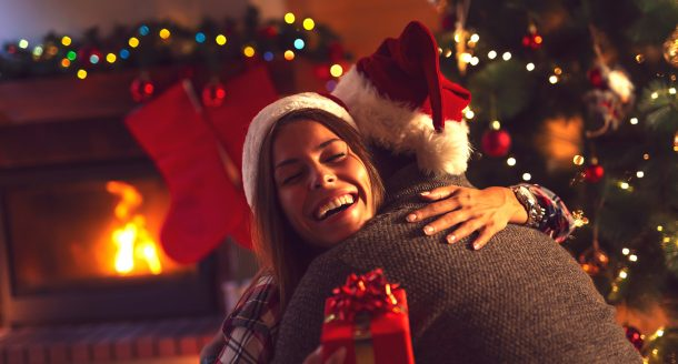 A la recherche d'idées de cadeaux de Noël pour femme ? On a ce qu'il vous faut !