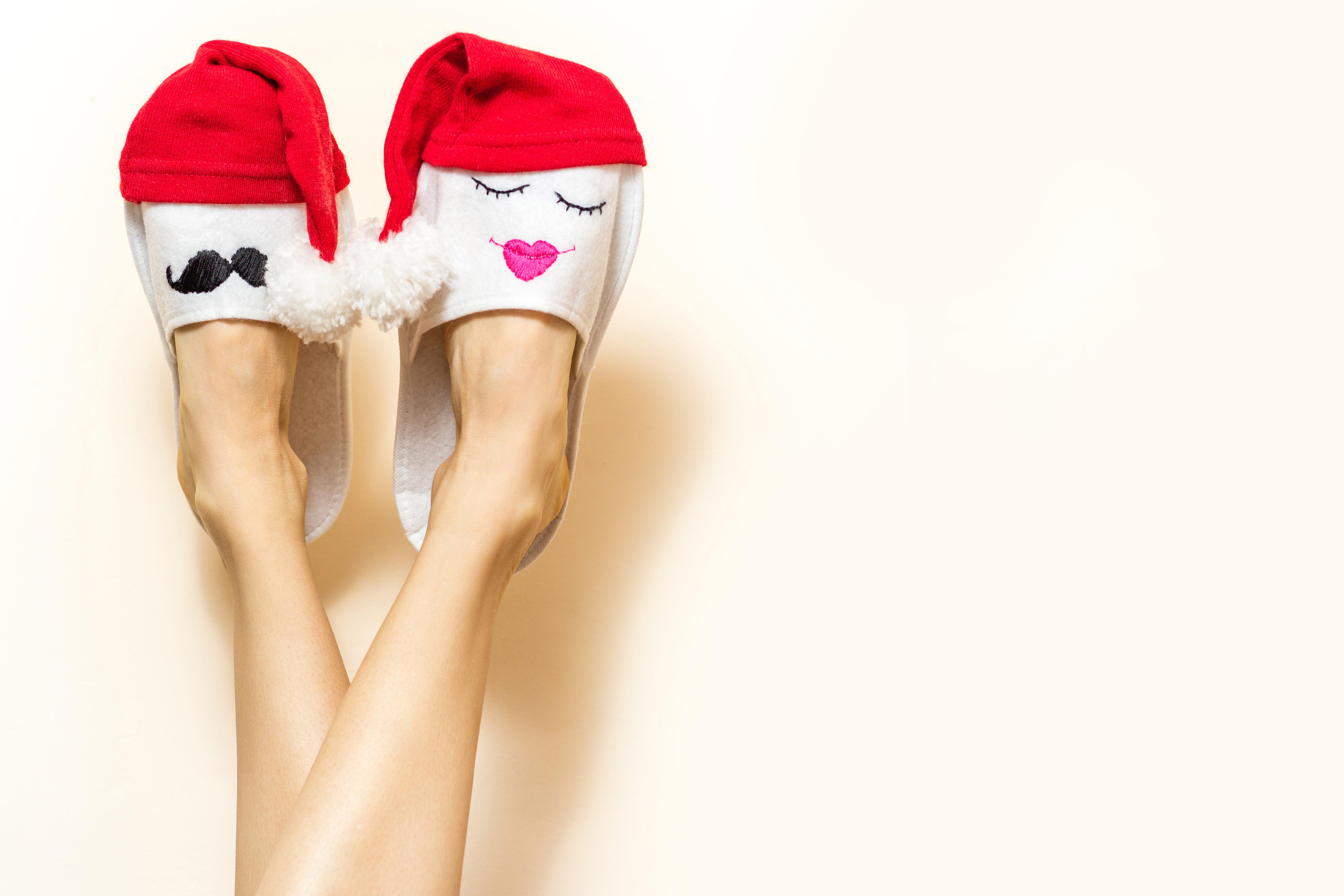 Idée cadeau Noël : bien-être en couple