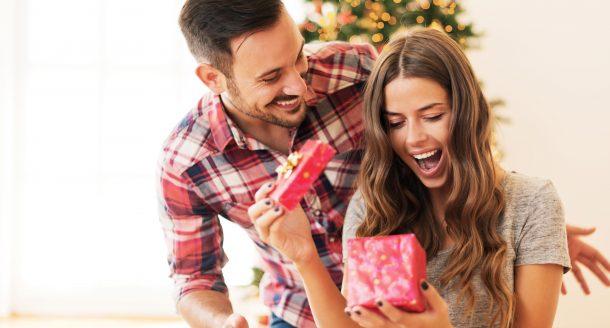 Une belle liste de cadeaux de Noël originaux pour gâter toute la famille !