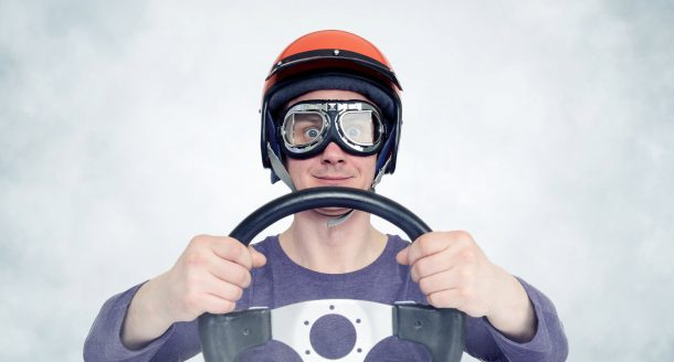 5 bonnes raisons de tester le pilotage sur circuit
