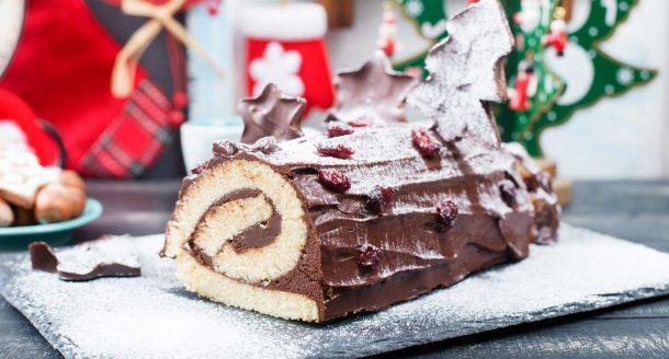 Cette année le repas de Noël c'est chez nous, viiiiite des cours de cuisine !