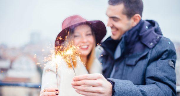 Top 5 des meilleures idées pour un Nouvel An hors du commun !