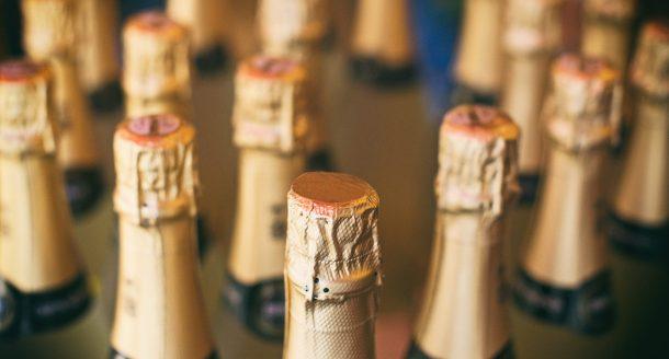Zoom sur la fabrication du Champagne