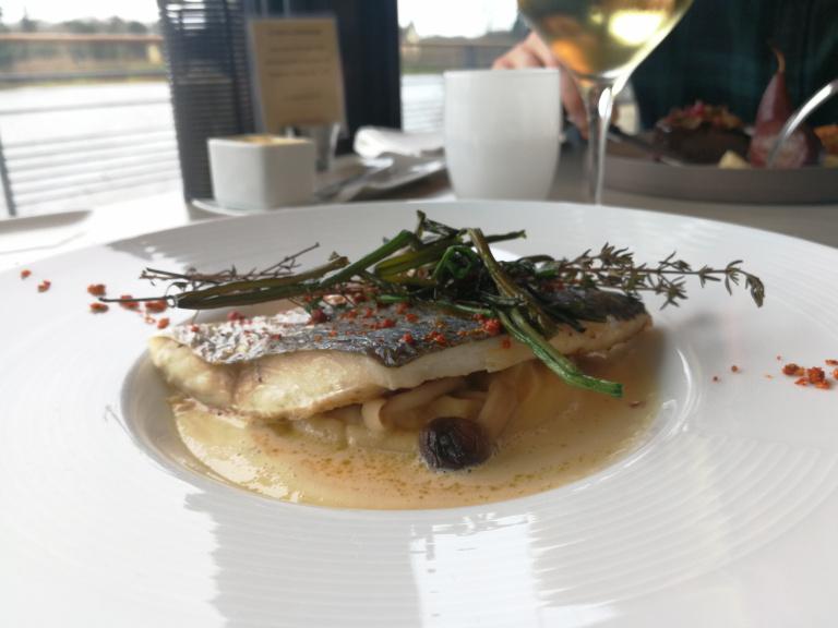 Respas gastronomique à Nantes