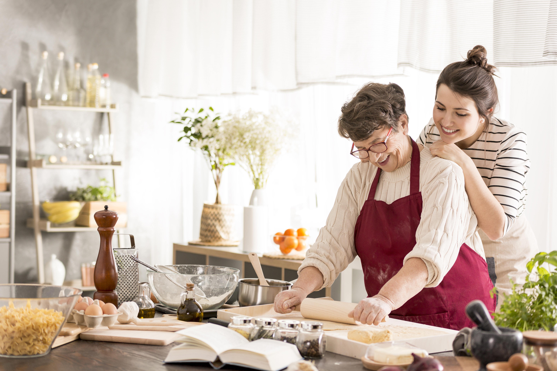Les meilleures id es cadeaux pour votre mamie la f te - La cuisine de grand mere angouleme ...