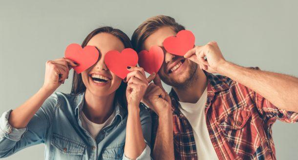 Top 10 des meilleurs cadeaux de Saint Valentin