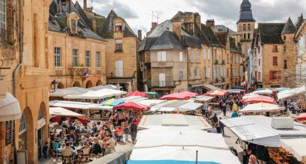 Zoom sur la Dordogne, parfaite pour les fous de gastronomie comme les passionnés d'Histoire