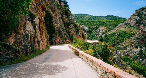 Sélection des plus belles routes de France