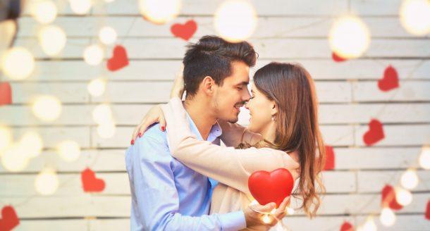 Comment vivre une soirée de Saint Valentin originale ?!
