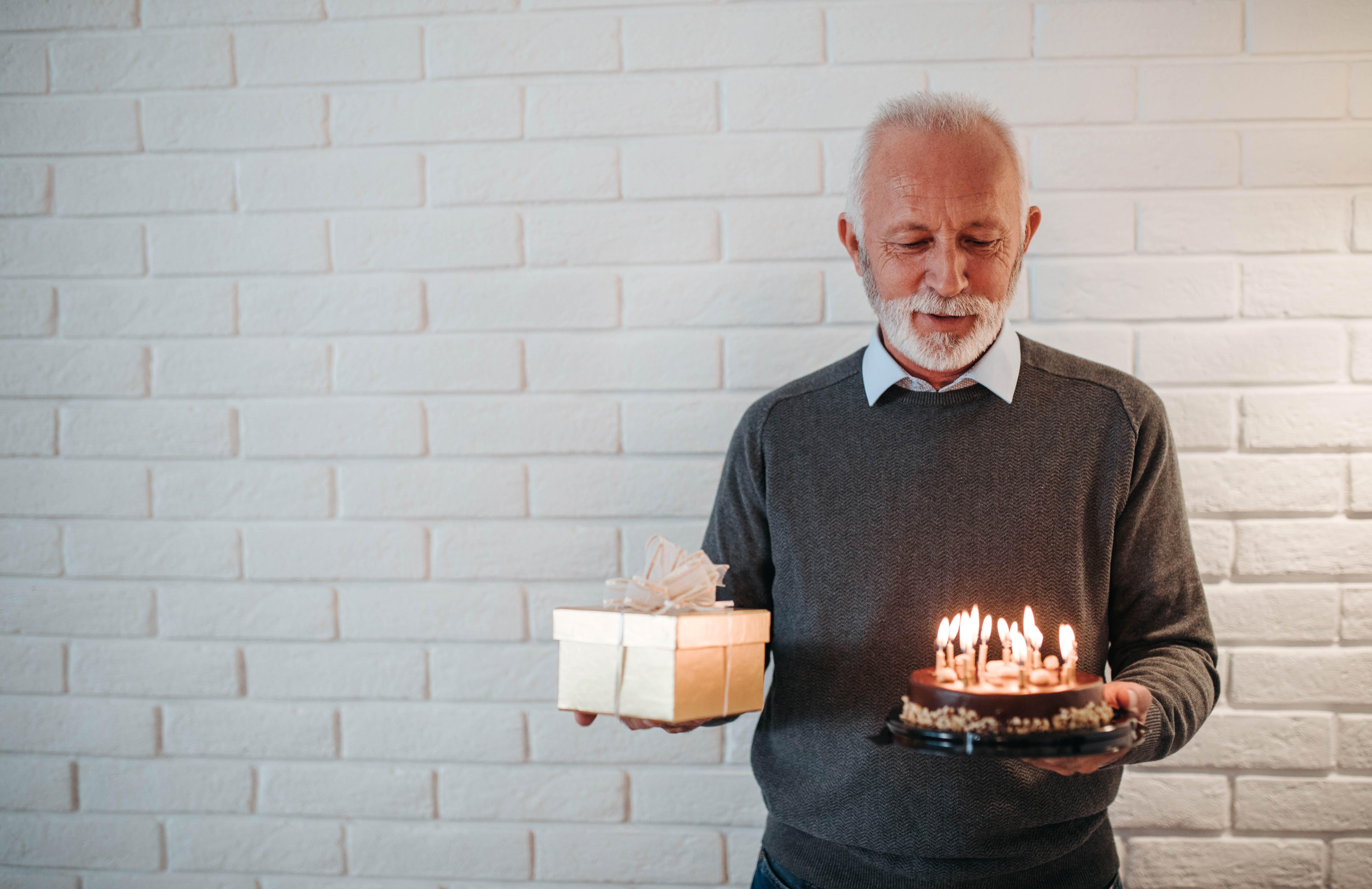 cadeau d'anniversaire pour un homme que vous venez de commencer à dater