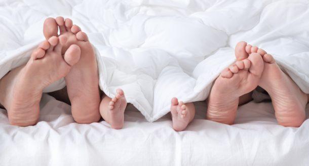 Séjour insolite ou week-end spa ? Les jeunes parents aussi ont droit à des vacances !