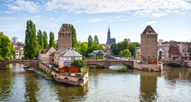 Un week-end à Strasbourg, une échappée dans la culture alsacienne !