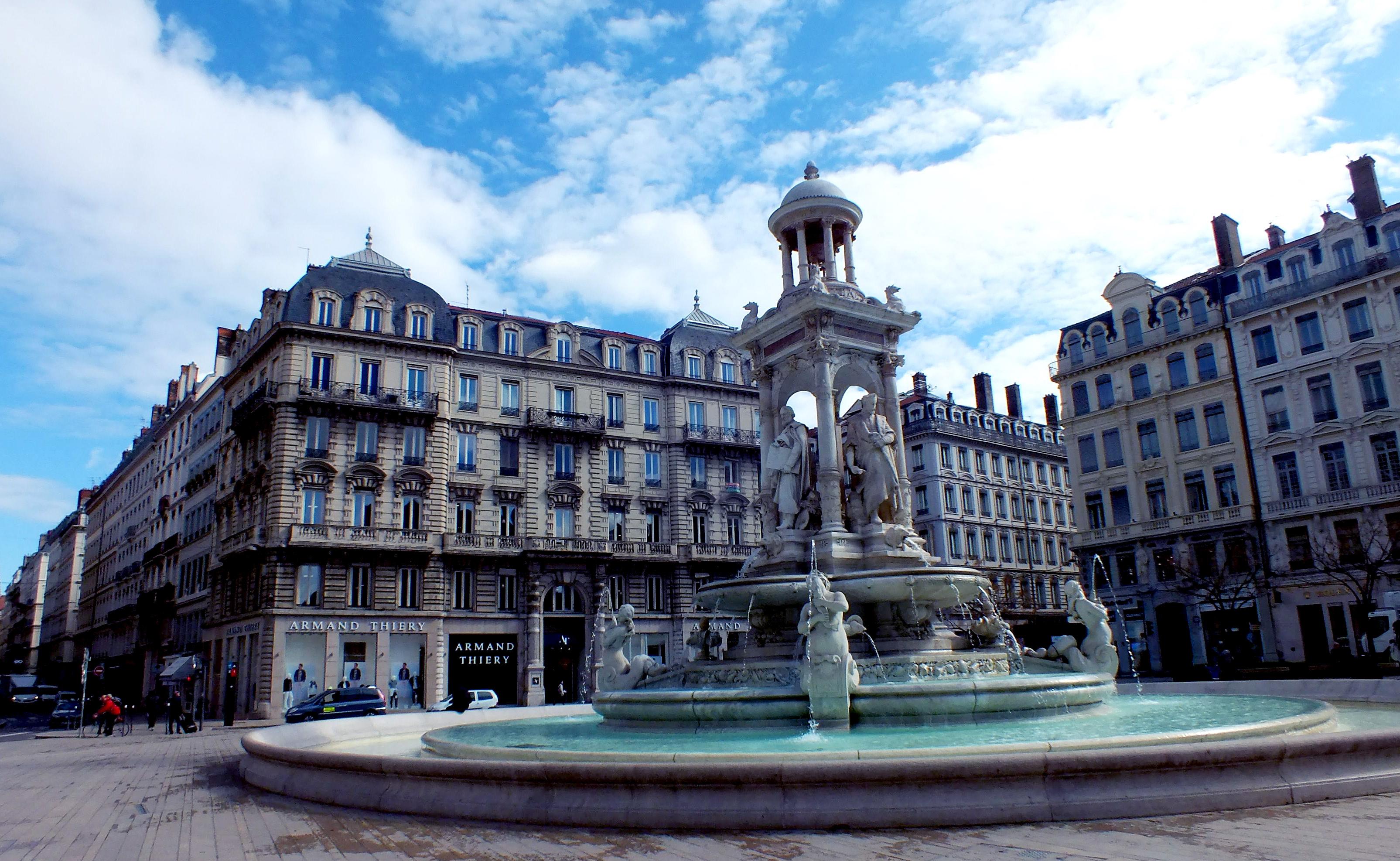 Bons Plans Restaurants Gastronomiques Lyon