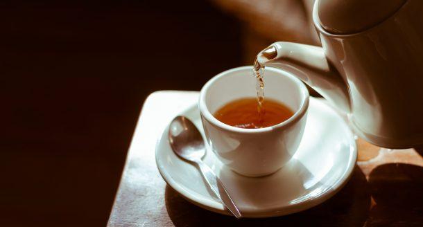 Tour du monde des meilleurs thés