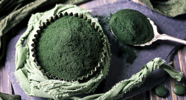 Qu'est ce que la spiruline et comment l'utiliser en cuisine ?