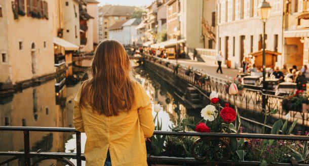 Un week-end à Annecy entre visites, gastronomie et activités outdoor