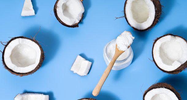 Pourquoi l'huile de coco va devenir votre meilleure alliée pour être au top cet été ?
