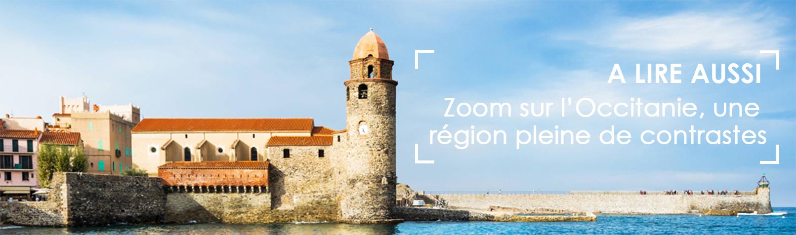 Zoom sur l'Occitanie, une région pleine de contrastes