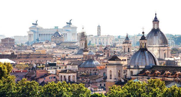 3 jours pour visiter Rome