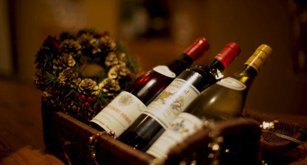Des idées de cadeaux de Noël pour tous les amateurs de vin !