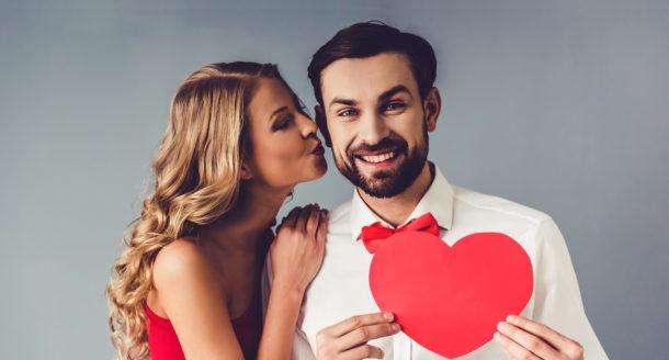 Des idées cadeaux de St Valentin pour homme pour lui faire plaisir à coup sûr !