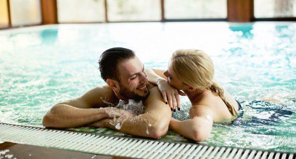 Meilleurs hôtels avec spa proches de Paris pour un week-end bien-être en amoureux
