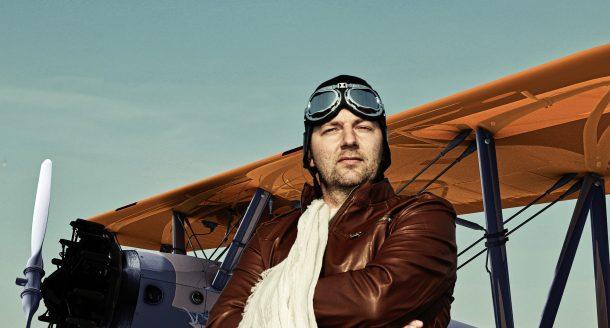 Découvrez comment piloter un avion !