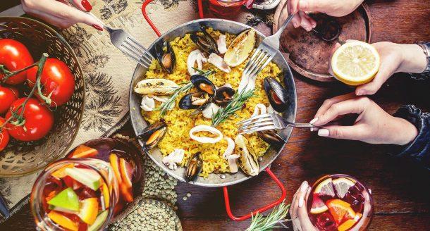 Découvrir l'Espagne à travers ses spécialités culinaires
