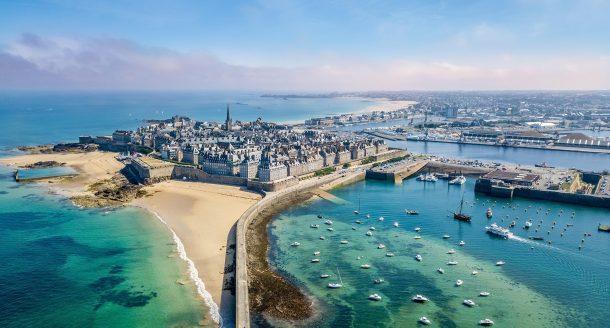 Top 5 des choses à faire lors de vos vacances en Bretagne