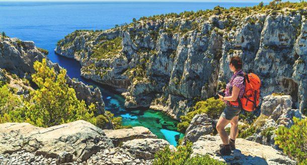 Les plus belles randonnées à Marseille et aux alentours