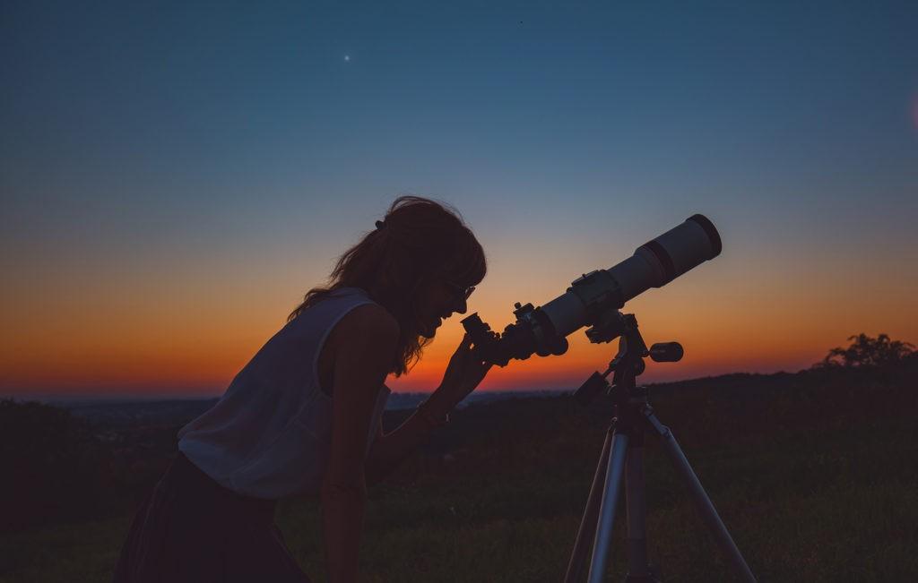 Nuits des étoiles 2019