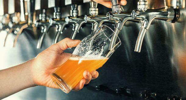 Zoom sur les bières artisanales made in France