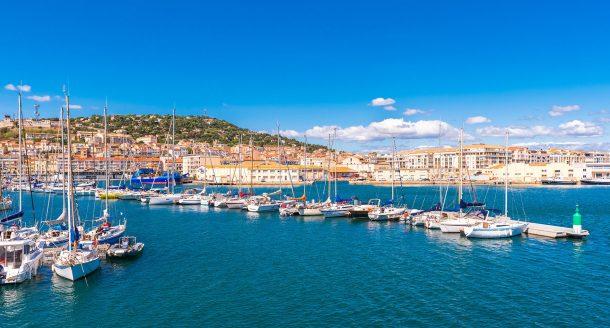 Zoom sur Sète, cette ville typique si chère aux artistes