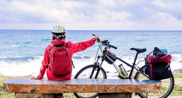 Nos astuces pour un voyage à vélo rempli de beaux souvenirs