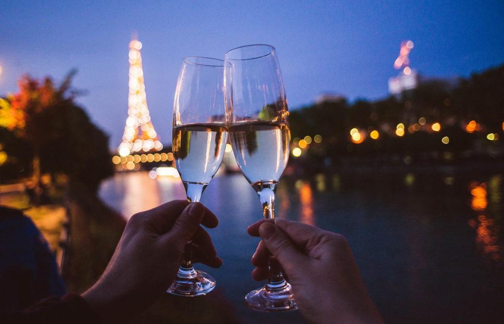 Les Plus Belles Destinations Pour Un Week End Romantique En France