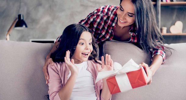 Sélection des meilleurs cadeaux pour enfant pour les aider à se motiver à travailler !