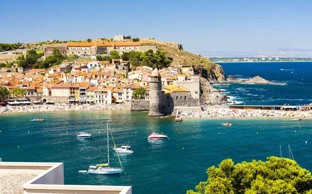 Vacances Collioure