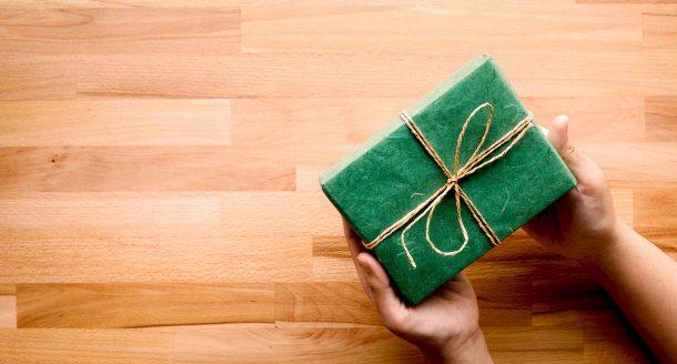Des idées cadeaux pour des parrains et marraines géniaux !