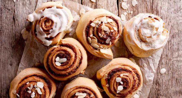 Pourquoi raffole-t-on des cinnamon rolls quand il fait froid dehors ?