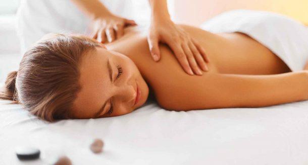 Le massage californien : un véritable incontournable du bien-être !