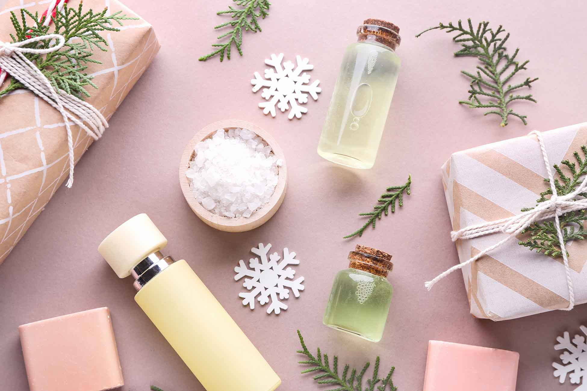 Cadeaux De Noel Diy 7 Belles Idees De Cadeaux Faits Main Pour Noel